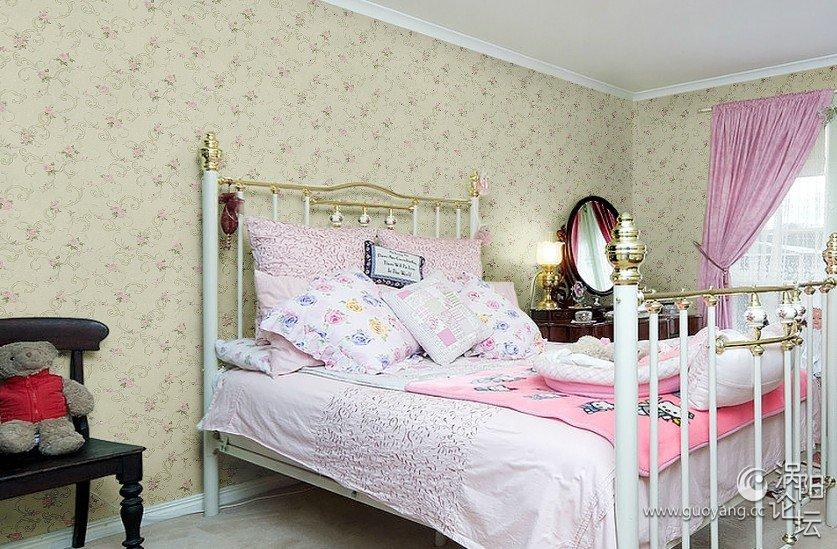 房子贴壁纸好吗,房子装修效果贴,房子装修效果图片,100平米房
